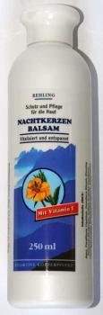 Bio-Vital Nachtkerzen Balsam 250 ml