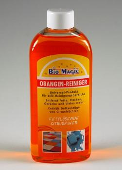 Bio Magic Orangen Reiniger 250 ml